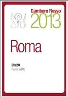 Gambero Rosso 2013