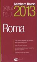 Gambero Rosso 2013 - Recensioni